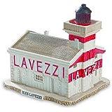 reproduction phare des iles lavezzi