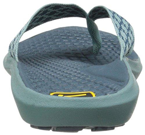 Ss15 Mulheres Caminhadas Aleta 5 De Azul Ii Interessada Das Classe Sandálias AwX6vRncq