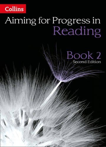 Aiming for - Progress in Reading: Book 2 by Caroline Bentley-Davies (2014-02-20)