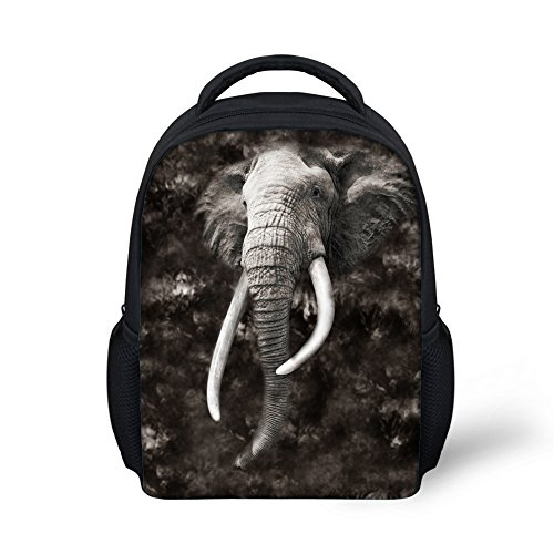 Showudesigns - Mochila infantil Niños elefante One_Size