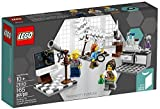 LEGO Women in Science Ideas