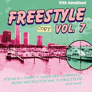 Freestyle 7