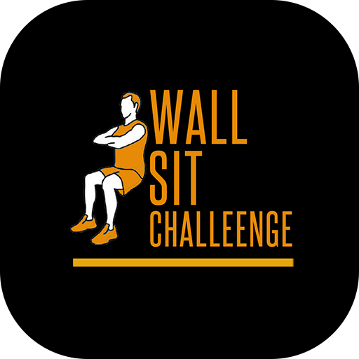 Sq Media (30 Day Wall Sit Challenge)