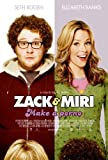 Zack and Miri Make A Porno 27x40 Movie Poster (2008) by postersdepeliculas