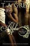 The Loneliest Alpha: The MacKellen Alphas (English Edition)