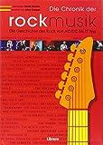 Geschichte der Rockmusik: Die komplette Übersicht von ACDC bis ZZ Top