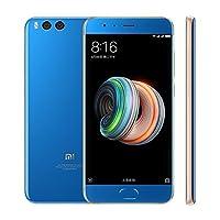 Xiaomi Mi Note 3 Dual Sim 64 GB Blue
