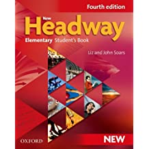 New headway elementary 4TH EDITION 2011 student's book