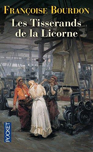 Les tisserands de la licorne par Françoise BOURDON