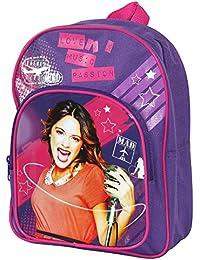 Preisvergleich für Trademark Kinder Reise Set | Handtasche Rucksack Trolley | Violetta | Auswahl, Art:Rucksack