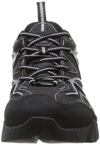 SPORT WILD DOVE BLACK Mehrfarbig Trekking Wanderhalbschuhe Merrell Herren CAPRA vwx5q1