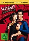 Superman - Die Abenteuer von Lois & Clark - Die komplette zweite Staffel