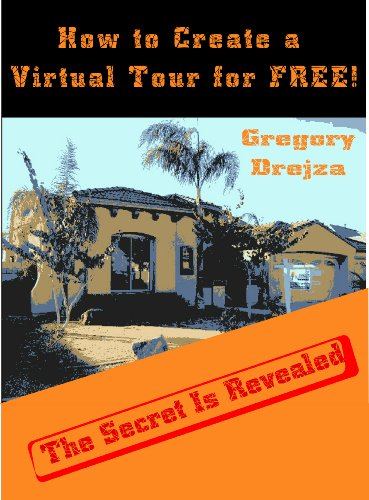 How To Create A Virtual Tour For Free
