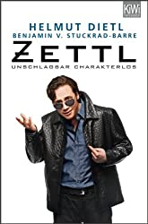 Zettl - unschlagbar charakterlos (KiWi)