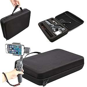 Flycoo Sac à Main pour DJI OSMO Mobile 2 Housse Boîte Boîtier de ... 7c56f840e150