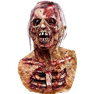molezu Máscara de Cabeza Muerta