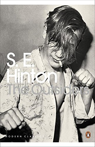 The Outsiders (Penguin Modern Classics) por S.E. Hinton