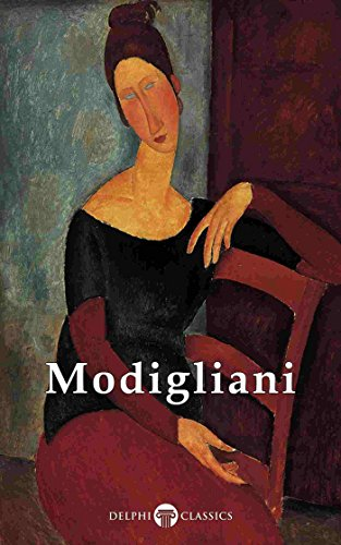 Delphi Complete Paintings of Amedeo Modigliani (Illustrated) (Delphi Masters of Art Book 27) (English Edition) -