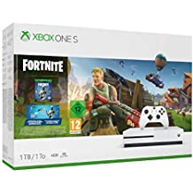 Console Xbox One S 1 To Fortnite