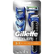 Gillette 3-in-1 Fusion ProGlide Styler