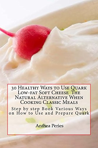 30 healthy ways to use quark low fat soft cheese the natural 30 healthy ways to use quark low fat soft cheese the natural alternative when cooking forumfinder Images