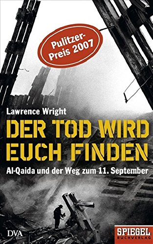 Der Tod wird euch finden (Wright The Looming Tower)