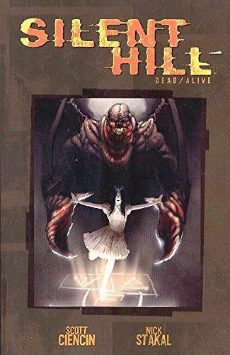 Silent Hill: Dead/alive, de Scott Ciencin (Inglés)