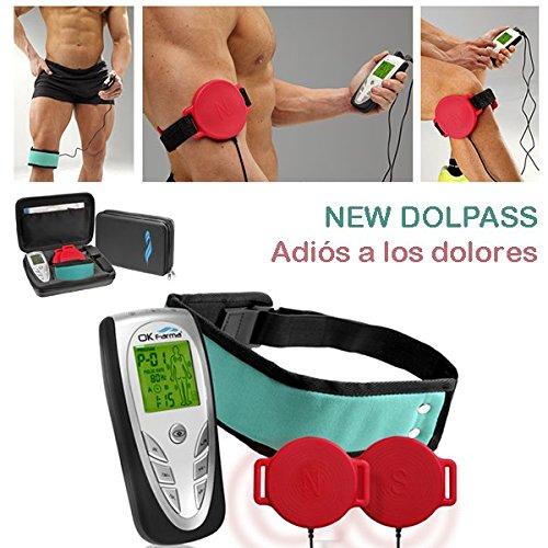 New Dolpass Maquina de magnetoterapia