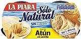 La Piara Sólo Natural Paté de Atún en Aceite - 150 gr