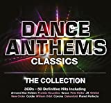 Dance Anthems Classics - The Collection