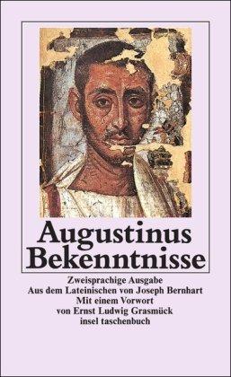Bekenntnisse: Lateinisch und deutsch