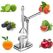 Vinteky Exprimidor Manual Multi Función para Gastronomía Exprimidor ...