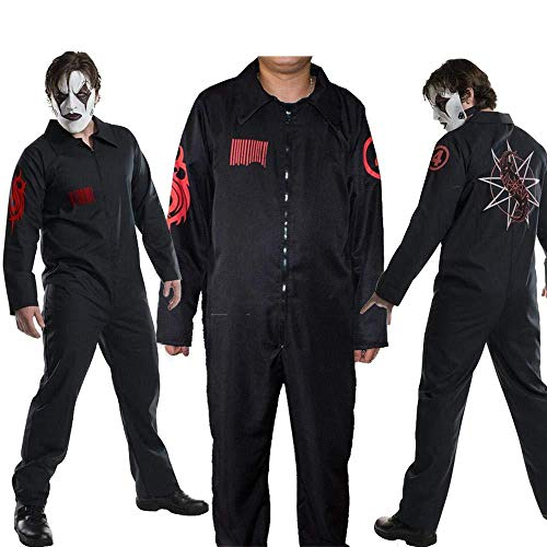 - Slipknot Jumpsuit