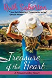 Treasure of the Heart:l: A heartwarming Cornish romance (Polwenna Bay Book 4)