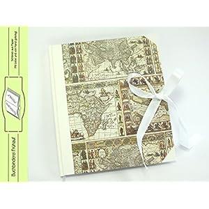 Tagebuch Notizbuch Reisetagebuch