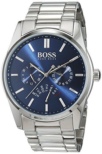 Hugo Boss-Herren-Armbanduhr-1513127