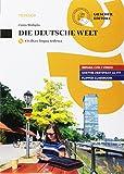 Die Deutsche Welt. Civiltà e lingua tedesca. Per le Scuole superiori. Con e-book. Con espansione online. Con CD-Audio