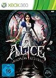 Alice: Madness Returns - [Xbox 360]