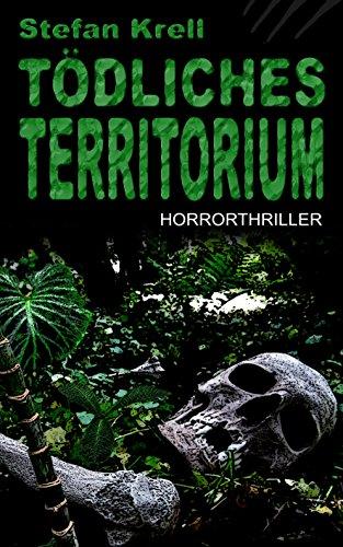 Tödliches Territorium: Horror-Thriller