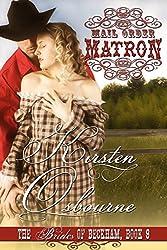 Mail Order Matron (Brides of Beckham Book 9) (English Edition)