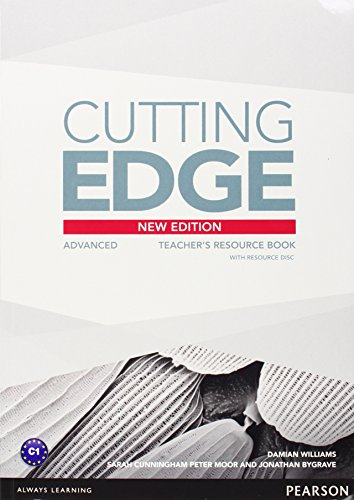New cutting edge. Advanced. Textbook. Per le Scuole superiori. Con CD-ROM. Con espansione online