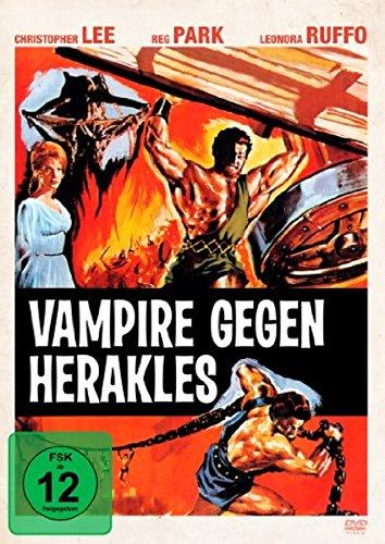 Preisvergleich Produktbild Vampire Gegen Herakles