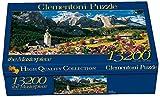 Clementoni 38007.7 -  Sellagruppe - Dolomiti 13200 teilig