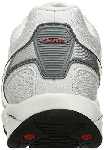 W Schuhe 700816 3 Mbt 16y Wei㟠Sport TYEqaHEw