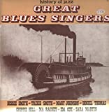 Great Blues Singers [Vinyl LP]