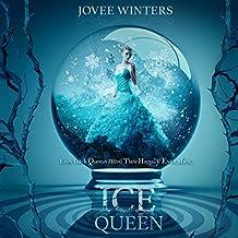 The Ice Queen: The Dark Queens, Book 3