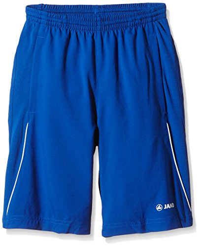 Jako–Pantaloncini da donna blu