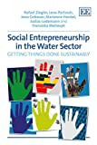 Image de Social Entrepreneurship in the Water Sector: Getting Things Done Sustainably