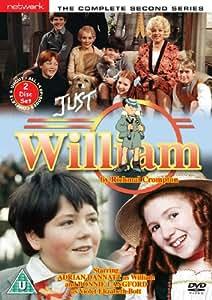 Just William - Series 2 [DVD]