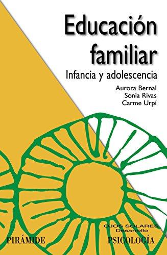 Educación familiar (Ojos Solares) por Aurora Bernal